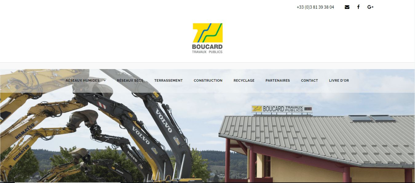 Boucard-tp-conception-site-web-internet-vitrine-seo-référencement-pas-chère